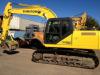 16 Tonne Excavator