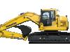 Komatsu 65 Tonne Excavator