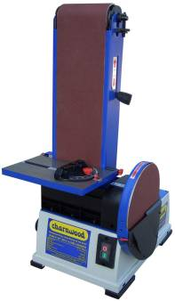 Belt sander for hire
