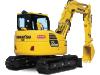 PC88MR-10 Excavator