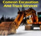 Comeon Excavation