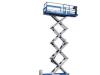 Genie _ GS2646- Electric Scissor Lifts