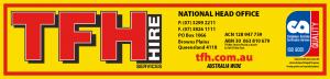 TFH Hire Services Pty Ltd
