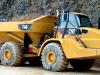 Caterpillar 740 Dump Truck/Watertruck