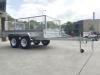 WFO 8 x 5 Dual Axle Trailer