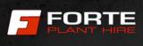 Forte Plant Hire