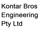 Kontar Bros Engineering Pty Ltd