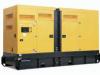 375kVA Silenced Generator