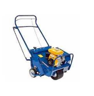 Lawn Aerator for hire