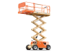 Knuckle Boom Lifts Electric - Slab 15.2m (50ft)