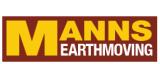 Mann's Earthmoving Co. Pty Ltd