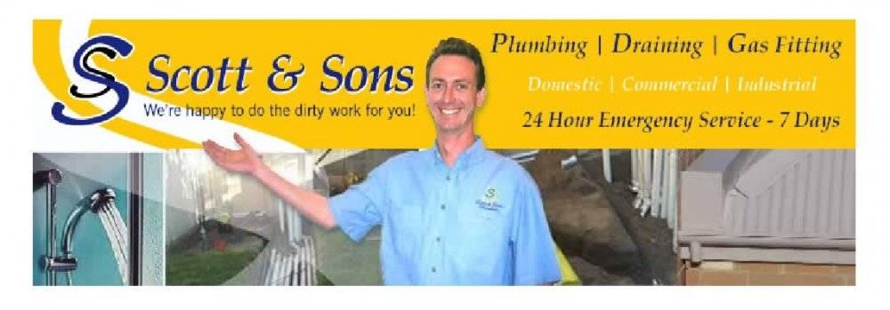 Scott & Sons Plumbing