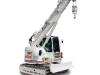Maeda 8B-LC785M 8 Tonne Mini Crawler Crane