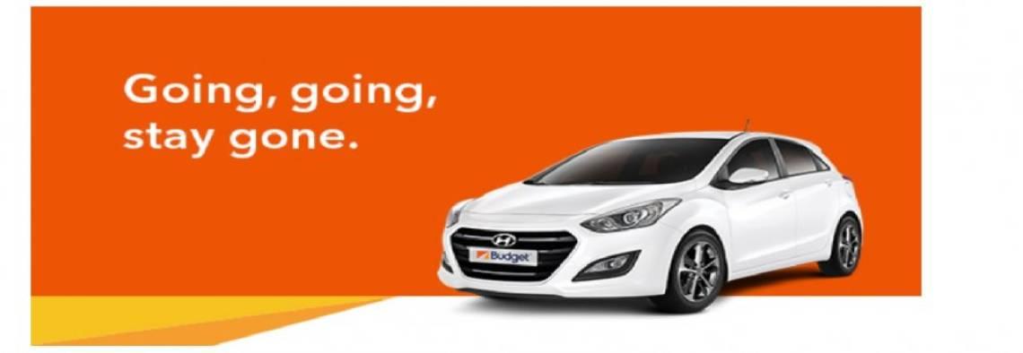 Budget Rent A Car Australia Pty Ltd