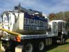 UD 8,000 Litre Vacuum Truck