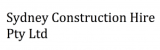 Sydney Construction Hire Pty Ltd