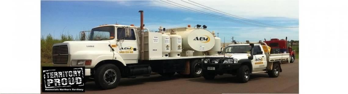 Arnhem Earthmoving & Mechanical Pty Ltd