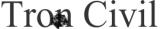 Tron Civil Contracting Pty Ltd