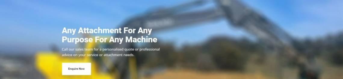 Attachments Australia Pty Ltd