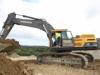 24 Tonne Excavator