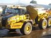 50 Tonne Articulated Dump Truck