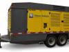 Air compressor  1000CFM, 25 bar/370PSI (Diesel)