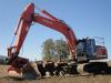 Excavator 33 Tonne