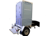 TOILET TRAILER (SINGLE FRESHWATER)