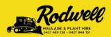 Rodwell Haulage & Plant Hire