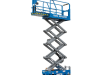 Scissor Lift  5.8m  electric