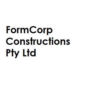FormCorp Constructions Pty Ltd