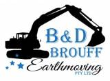 B & D Brouff Earthmoving Pty Ltd