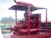 Diesel (Self Priming) Pump Dewatering