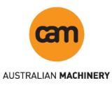 CAM Machinery