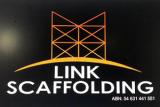 Link scaffolding