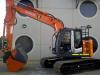 Hitatchi ZX135US-3 13 Tonne Excavator