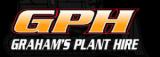 grahams plant hire pty ltd