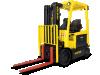 Hyster Diesel Forklift 1.9 Tonne