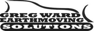 Greg Ward Earthmoving Solutions P/L