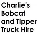 Charlys Bobcat & Tipper Truck Hire