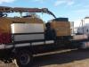 Vermeer 4,500 Litre Vacuum Truck