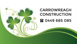 Carrowreagh Construction Pty Ltd