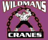 Wildmans Cranes