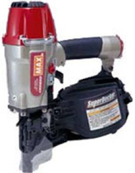 Decking / Clout Gun for hire