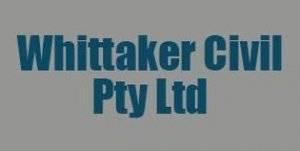Whittaker Civil Pty Ltd