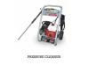High Pressure Cleaners - Water Blasters 4000 PSI