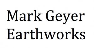 Mark Guyer Earthworks