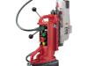 Magnetic base drill press (No 3 morse tapper)