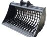 Bucket - Sieve - 1,500mm - To Suit 8t Excavator