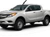 Mazda BT 50 2x4 Single Cab Utes
